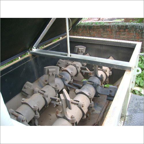 Pug Mill Mixers