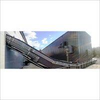 Industrial Wet Scrapper Conveyors