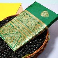 SPFT Lichni Silk Saree