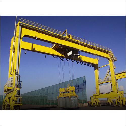 Industrial Gantry Cranes