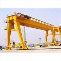 Outdoor Gantry Cranes
