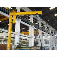 Electric Jib Cranes