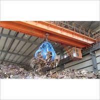 Industrial Grab Cranes