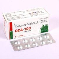 Clozapine Tablets