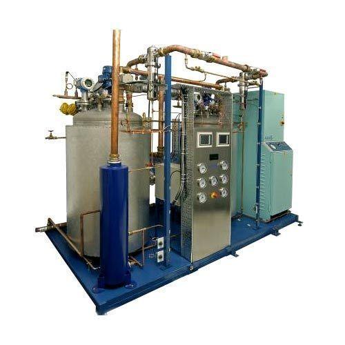 Automatic Prefabricated Sewage Treatment Plants
