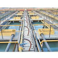 10000 LPH Sewage Treatment Plant