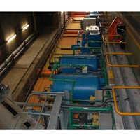 Water Demineralisation Plant