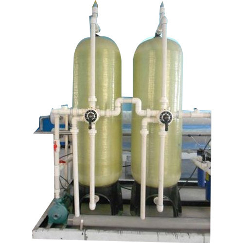 Automatic Arsenic Removal Plant