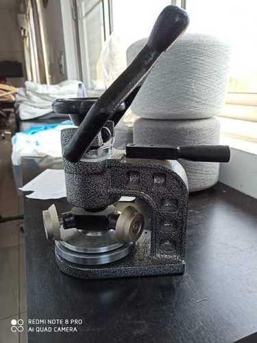 Gsm round cutter hydraulic model