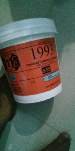 AATCC reference detergent 1993 WOB pack of 2 kg