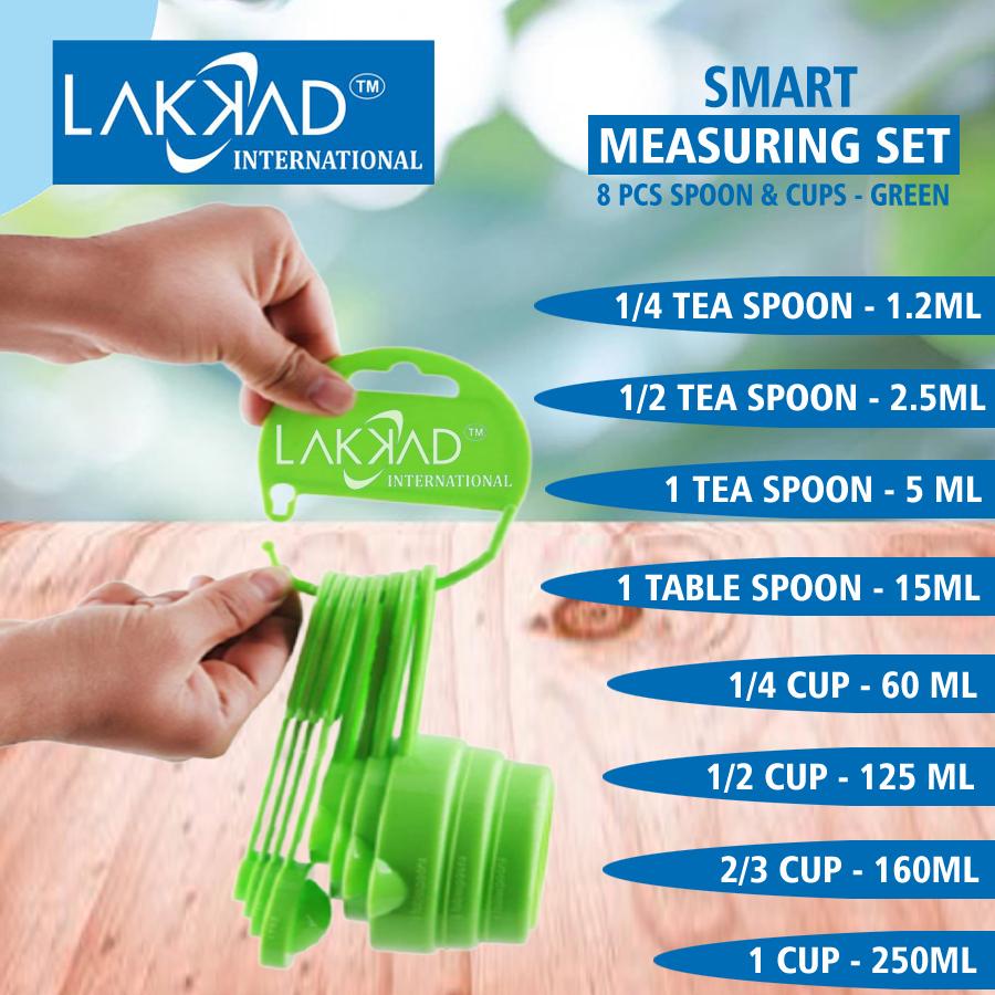 Measuring Set