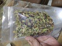 Crushed Green Cardamom