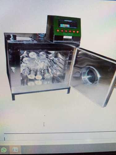 Infra red beaker dyeing machine 12*250 ml