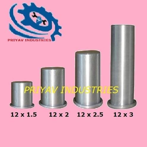 Priyav Aluminum Candle Mold