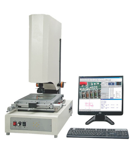 Vision Measuring Microscope