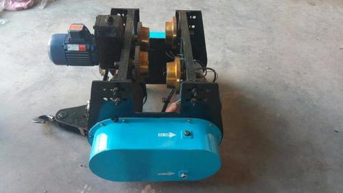 Electric Hoist manufacturer in Jammu Kashmir