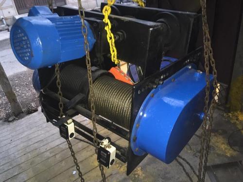 Electric Hoist Manufacturer in Nepal