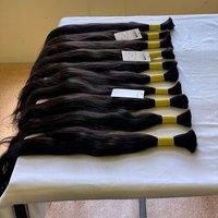 Top Quality Raw Virgin Mink Brazilian Cuticle Aligned Remy Bulk Hair Bundles