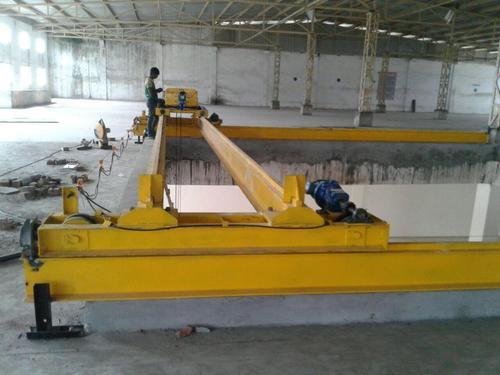 Eot Crane Manufacturer In Nepal