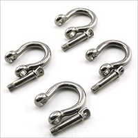 Anchor Shackle Screw Pin