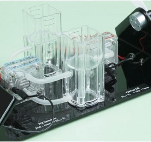Fuel Cell Electrolyzer