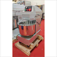 Automatic Stainless Steel Spiral Mixer