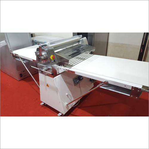 Manual Sheeter