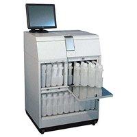 Vacuum Tissue Processor