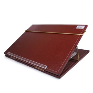 Leather Writing Desk Leather Table Top Elevator
