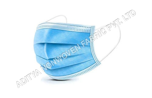 Micro Coshield 3ply meltblown mask