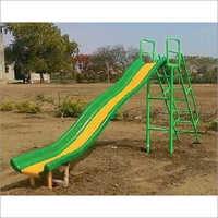 FRP Wave Slide 8 Feet