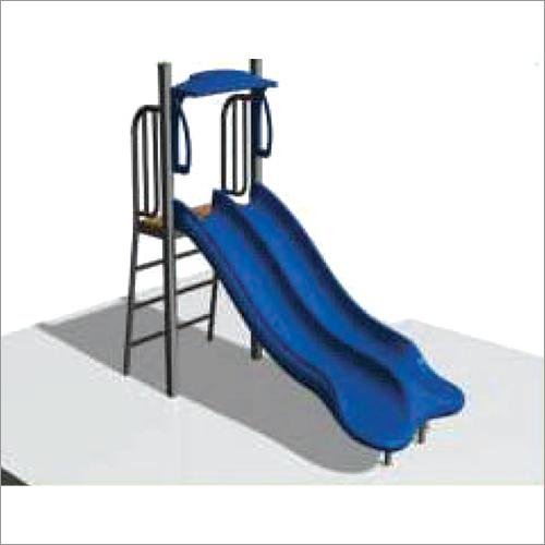 FRP Double Slide 8 Feet