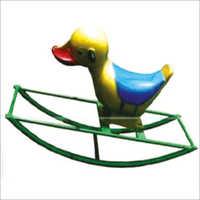 Indoor Duck Rider