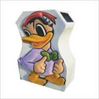 Donald Duck Dustbin