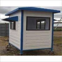 FRP Standard Cabin (4X6X8)