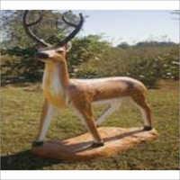 FRP Reindeer