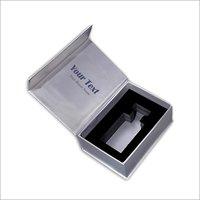 Kraft Paper Perfume Box