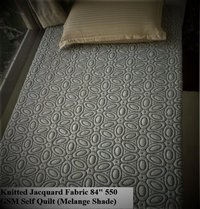Knitted Jacquard 550 GSM