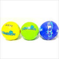 Doraemon P.V.C. Footbal No - 1,3,5,  (6 Pannel)