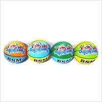 Doraemon Basket Ball No - 3 ,  5