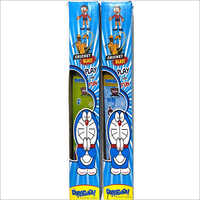 Doreamon Cricket Bat With Box Packing