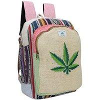 Stripe Handmade Himlayan Backpack
