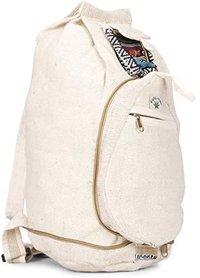 Pure Natural Nepali Shoulder Backpack