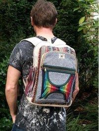 Handicraft New Himalayan Laptop Bag Backpack