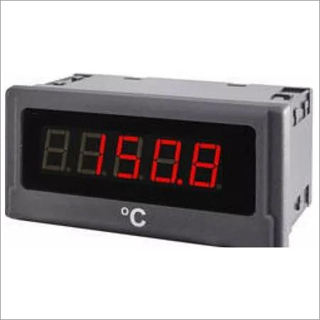 Temperature Controller And Indicator