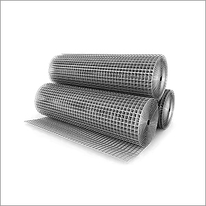 Weld And Wire Mesh