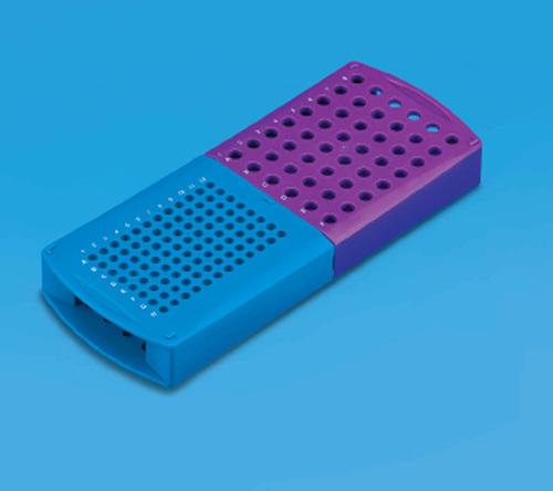 TARSONS 270050 Flip-Flop Micro Tube Rack