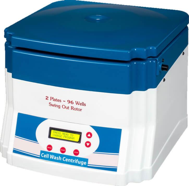 Wash Centrifuge Machine