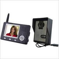 Automatic Video Door Phone