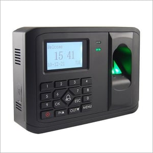 Office Door Access Control System